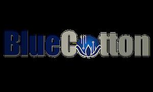 BlueCottonTech Logo